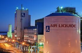 Air Liquide inaugurates the world's largest low-carbon hydrogen membrane-based production unit in Canada