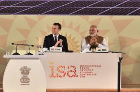 All about International Solar Alliance, co-founded by France & India, to promote solar energy