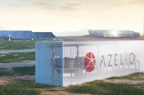 Azelio and Svea Solar sign MoU for joint projects using energy storage coupled to solar PV
