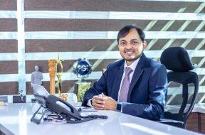 Bharat Bhut, Co-Founder & Director, Goldi Solar