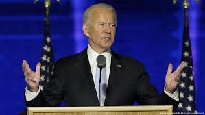 STATEMENT: Biden-Harris Administration to Begin at Moment of Great Peril and Promise