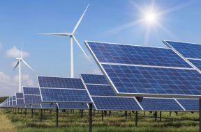 Blue Wave Unleashes $1 Billion of Demand for Clean-Energy ETFs