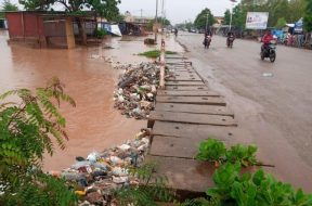 Burkina Faso- EUR 38.5m EIB backing for solar power and flood protection