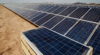 Canada complains about unwarranted, U.S. tariffs on solar products