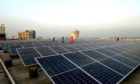 Chinese garment manufacturer going green in Bangladesh