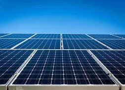 """Containerized Solar Generator Launched In Saudi Arabia """"The Power Is Within You"""""""