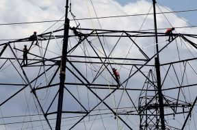 December spot power price falls 3 pc to Rs 2.83 per unit