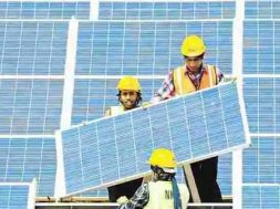 Delhi govt gets farmers' consent to set up solar power plant in 9 villages