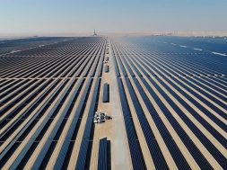 EGA Partners With DEWA To Produce Solar-Powered Primary Aluminium