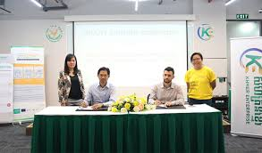 EU and Khmer Enterprise fund partnership for clean energy innovation in the agri-fishery sector