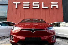 Electric car manufacturer Tesla may park in Gujarat