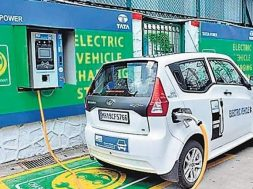 Electric vehicle makers seek GST rate cut to push growth