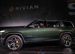 Electric vehicle startup Rivian adds $2.65 bln investment led by T. Rowe Price
