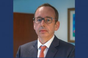 Eugene Zhukov Appointed ADB Director General for Central and West Asia