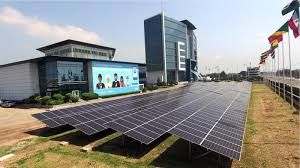 Fintech and solar startups kept funding up in Africa's ecosystem in 2020 despite the pandemic
