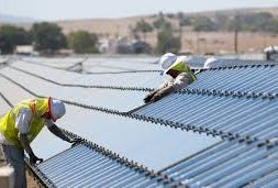 First Solar Sells Off Majority of Development Pipeline