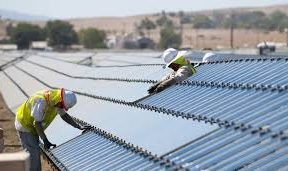 First Solar Sells Off Majority of Development Pipeline