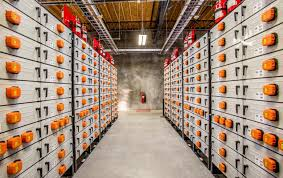 FlexGen, CATL to add 220 MWh of battery storage in Texas