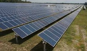 Former Chicago industrial site being eyed as solar farm