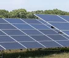 Funding boost means sunny days for solar innovation