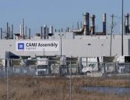 GM Canada reaches $1B tentative deal for electric vehicle manufacturing at Ingersoll CAMI plant