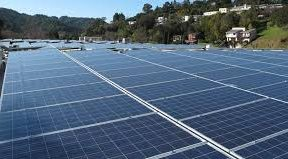 Gaia invests in Innovex for remote management of solar power plants