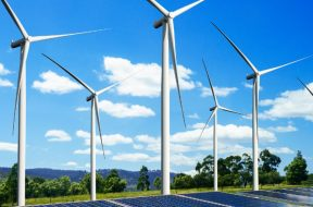 Germany Paid Record $38 Billion for Green Power Growth in 2020