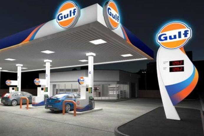 Gulf Oil enters EV market: Invests in UK's Indra charging solutions tech company