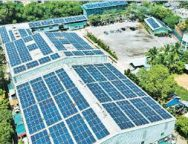 IFC approves US$7mn loan for Sunshine Holdings for Daintee acquisition, roof top solar projects
