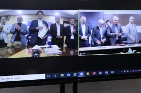 IREDA to Support NHPC in Green Energy projects for 5 years; MoU Signed today
