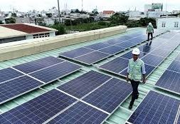 In 2020 Vietnam Put Solar Panels on Everything