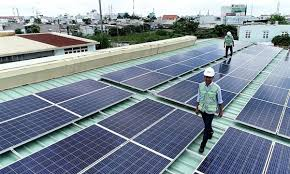 In 2020 Vietnam Put Solar Panels on Everything