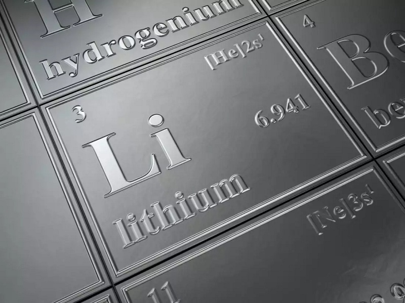 India, Australia will gain from expanded trade of lithium resources: High Commissioner Barry O'Farrell