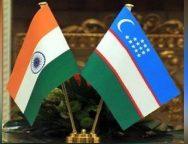 India-Uzbekistan