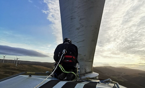 Ingeteam achieves 100 percent growth in O&M services for renewables in the United Kingdom