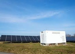 Is battery-based energy storage technology viable for discoms