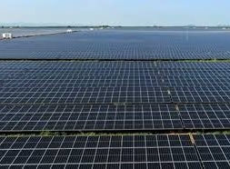 LONGi supplies 70 MW modules to the largest floating PV plant cluster in Vietnam