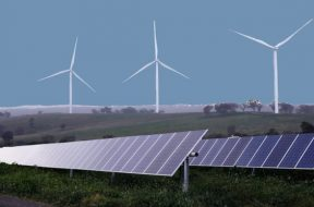 Last year was dismal in many respects but it was a landmark for renewables in Australia