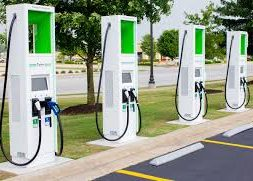 Lisbon eyes electric vehicle charging stations