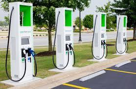 Lisbon eyes electric vehicle charging stations