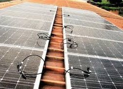 Maroua and Guider solar plants receive tax and customs exemptions