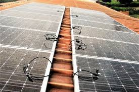 Cameroon: Maroua and Guider solar plants receive tax and customs exemptions