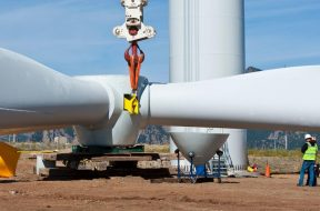 More and more oil and gas companies are turning to renewable energy technology