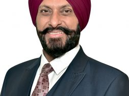 Mr Hartek Singh, CMD, Hartek Group (1)