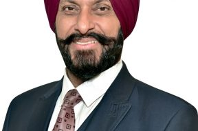Mr Hartek Singh, CMD, Hartek Group (1)
