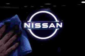 Nissan will build batteries in UK to sustain Sunderland plant
