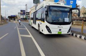 OGL, EVEY receive order for 350 electric buses from Pune Mahanagar Parivahan Mahamandal