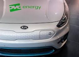 OVO Energy Expands with 40 Kia e-Niro Electric Cars