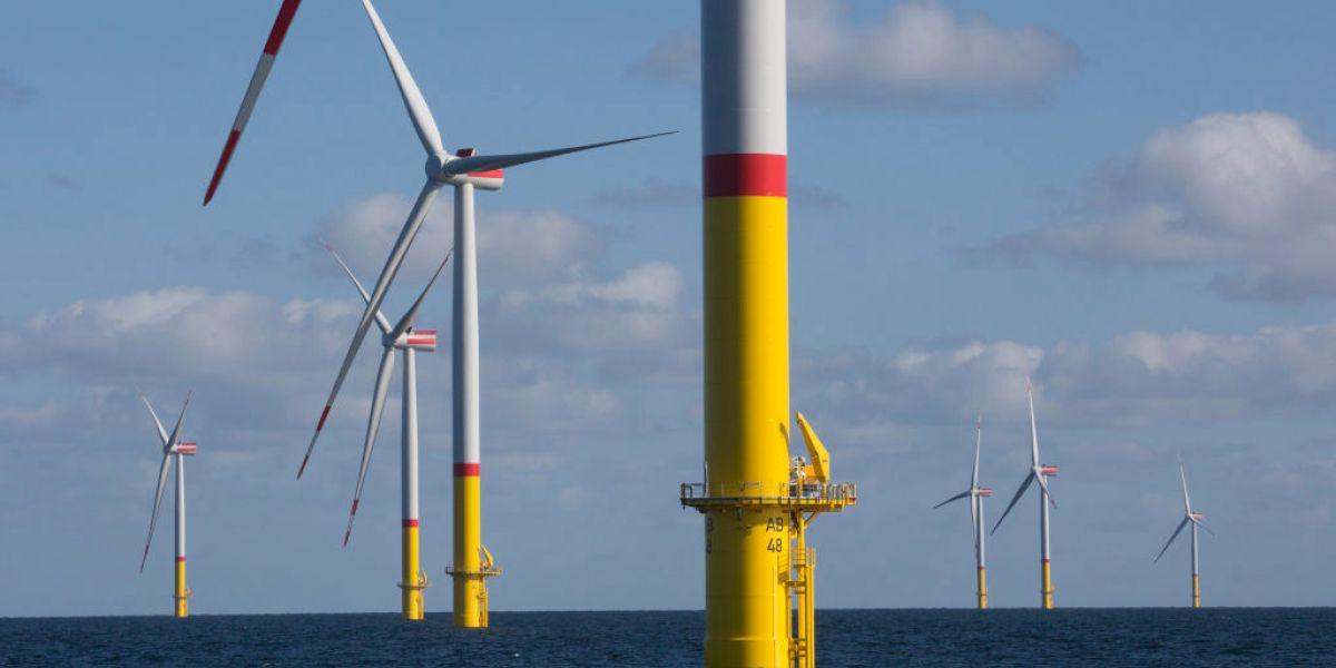 Offshore Wind Enters New Era Under President Biden
