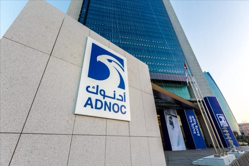 Oil-Rich Abu Dhabi Targets Hydrogen as Future Export Fuel